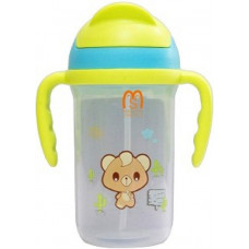 IMPORTED BABY  SIPPER GREEN-350ML