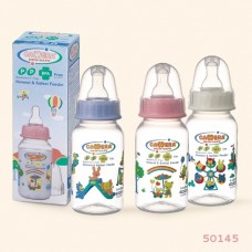 Camera Baby feeding bottle 150ml(50145)