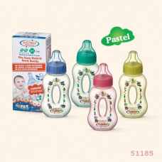 Camera Baby feeding bottle 140ml(51185)