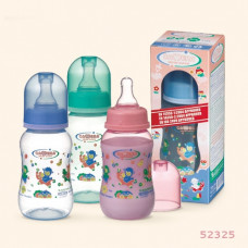 Camera Baby feeding bottle 140ml(52325)