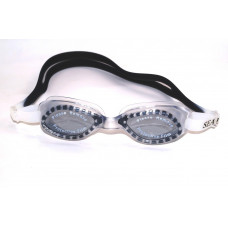 seals Swim GoggleS with Protection Soft Carry Case
