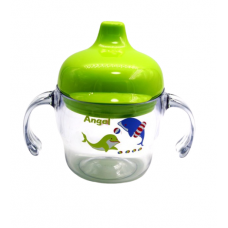 Baby Sipper cup-Green