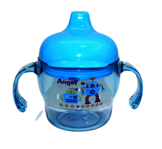Baby Sippercup-blue
