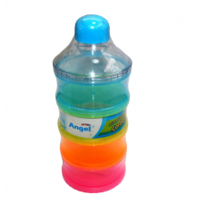 Baby Milk Powder Container-Baby food container-Multicolur