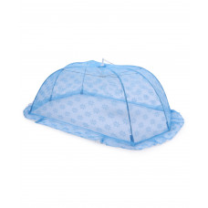 Eagle Mosquito Net Blue