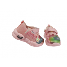 Import cute baby shoes- Pink