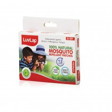LuvLap Mosquito Repellent Patch 12 pcs