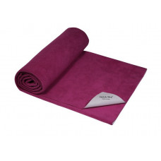 Quick Dry Plain Baby Dry Sheet (Orchid)