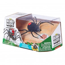 Robo Alive Crawling Spider Battery-Powered
