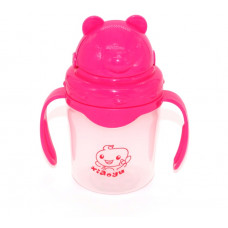 IMPORTED BABY SIPPER PINK - 150ML