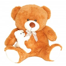 Fun zoo Soft toys Cuddling Mom 60cm