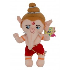 Fun zoo Soft toys Ganesha 35cm