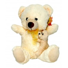 Fun zoo Soft toys Cuddling Mom 30cm