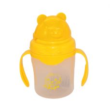 IMPORT BABY SIPPER YELLOW - 150ML