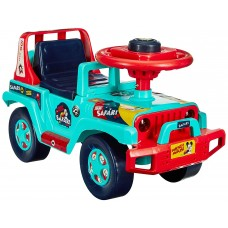 Toyzone safari magic car52098